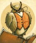 Bufnita - owl