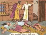 god-sends-an-angel-to-help-peter-595-x-457